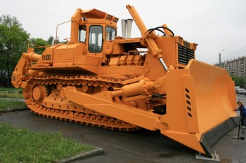 Трактор Т 800 – технические характеристики