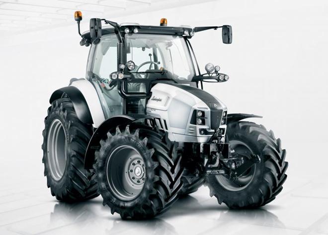 Самый дорогой трактор
