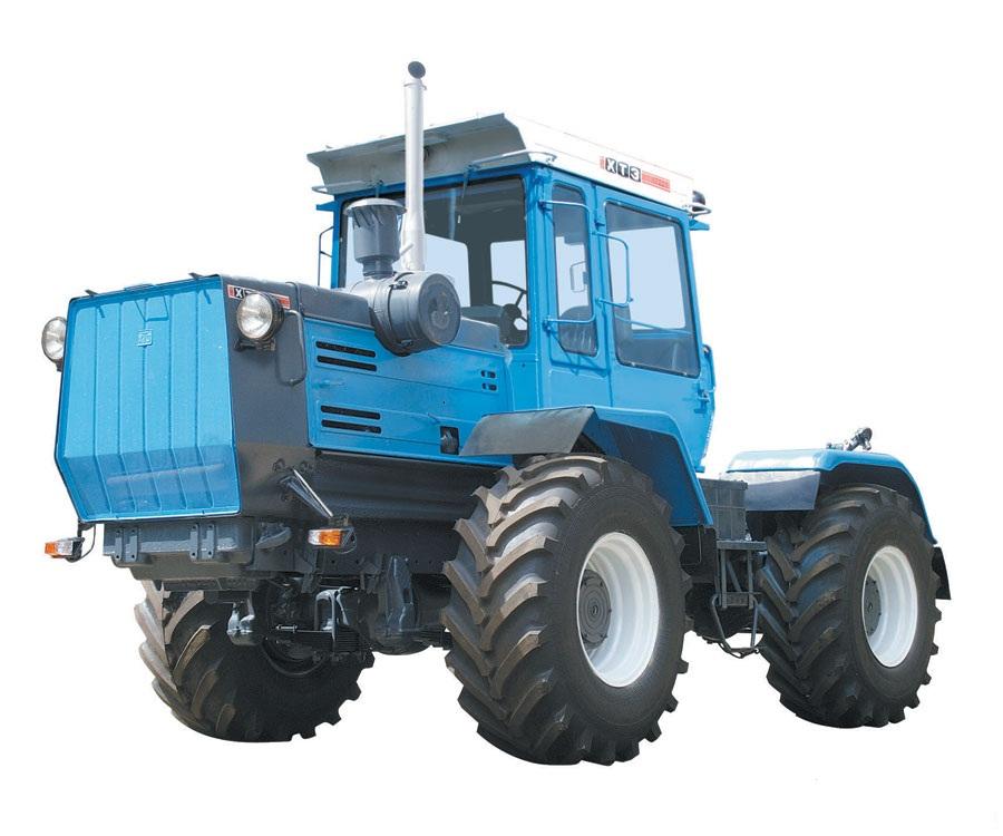 Трактора Т-150