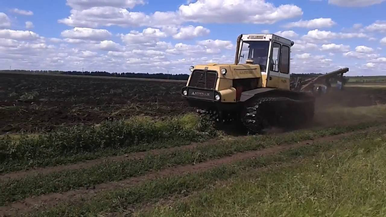 Трактора Т 404