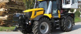 Что такое интегральный трактор?