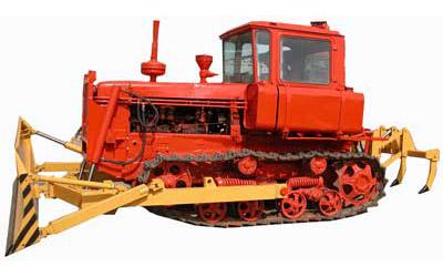 Возможности и отличия современных тракторов