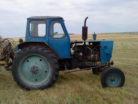 Трактор МТЗ 40