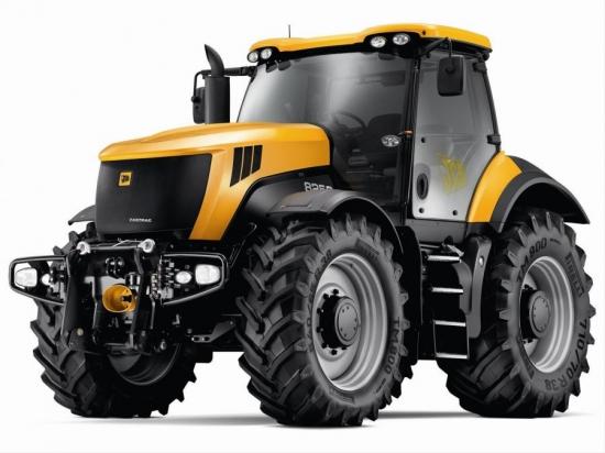 Интегральные тракторы