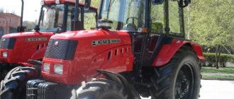 Тракторы ЮМЗ