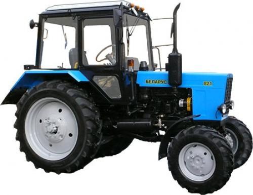 трактора мтз 82 фото