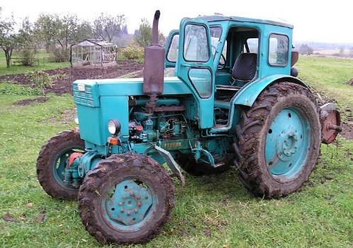 Трактора Т 40АМ
