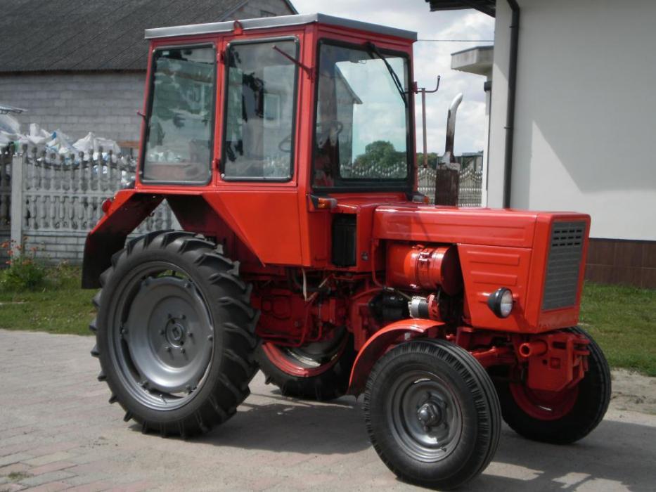Трактор t25