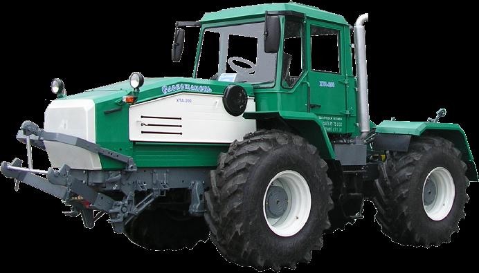 Трактор «Слобожанец» ХТА 250
