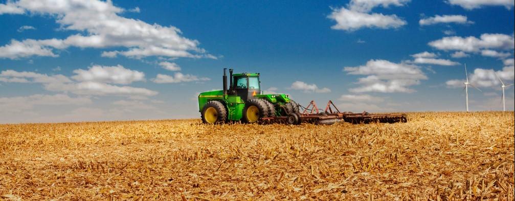 Какой трактор выбрать для личного хозяйства?