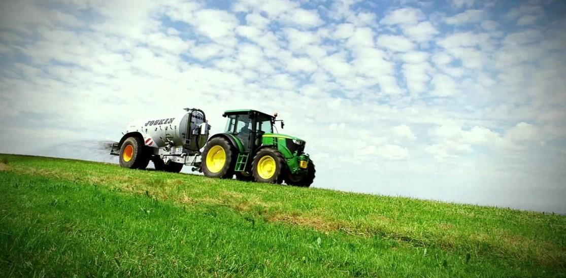 Типы тракторов по их назначению