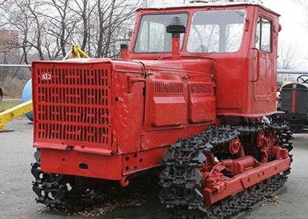 Скачать Мод FS17 Трактор Т-4 Алтаец v 1.2 для Фермер.