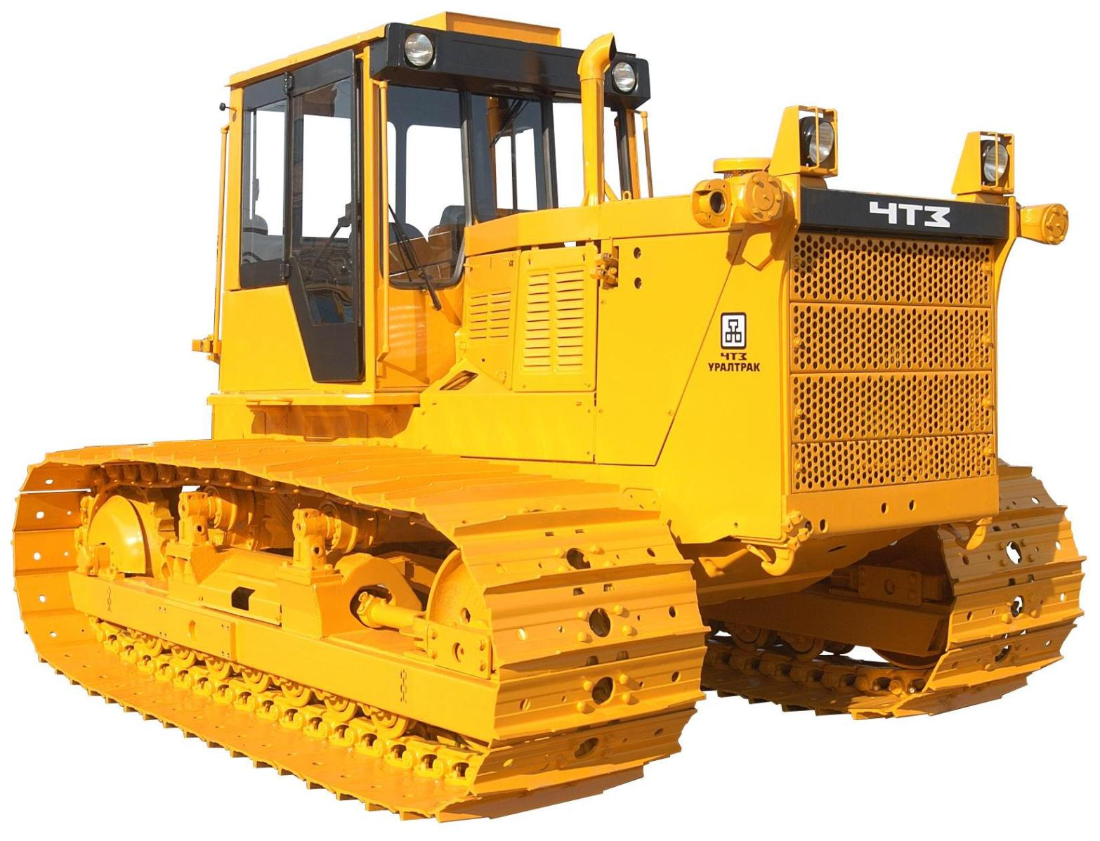Трактор Т 10 М
