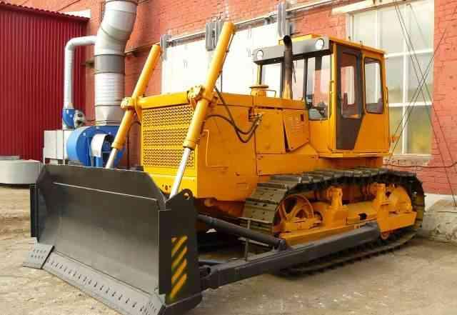 Технические характеристики модели трактора Т 10 М