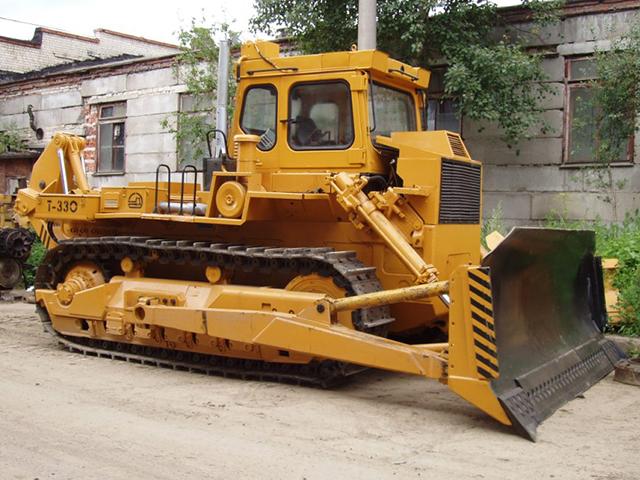Трактора Т 330