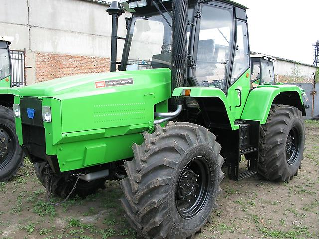 Трактор РТМ 160. Технические характеристики