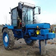 Трактора Т 28