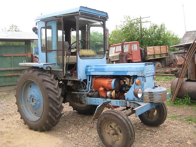 Трактор Т 28х4