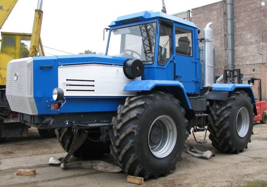 Трактор «Слобожанец»