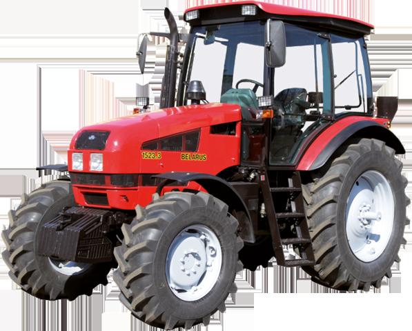 Тракторов Беларус