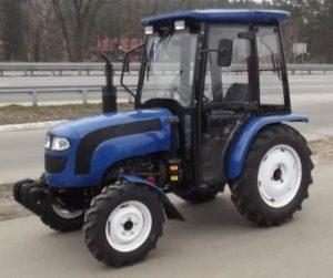 Трактор Булат 354