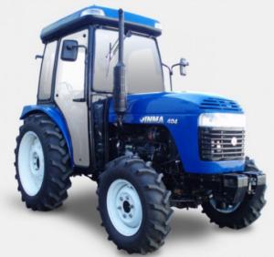 Трактор Джинма 404