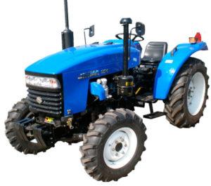 Трактор Джинма Jinma 354
