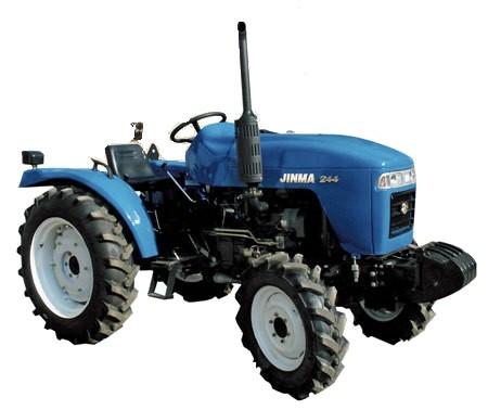 Трактор Jinma Джинма 244