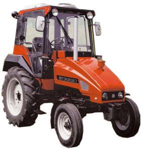 Трактор ВТЗ 2027