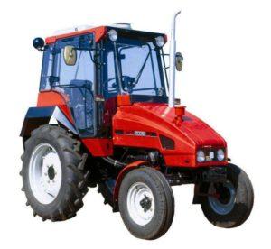 Трактор ВТЗ 2032