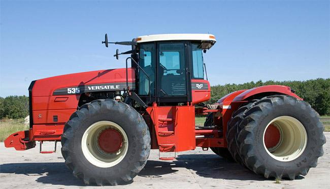 Трактор Версатайл 535