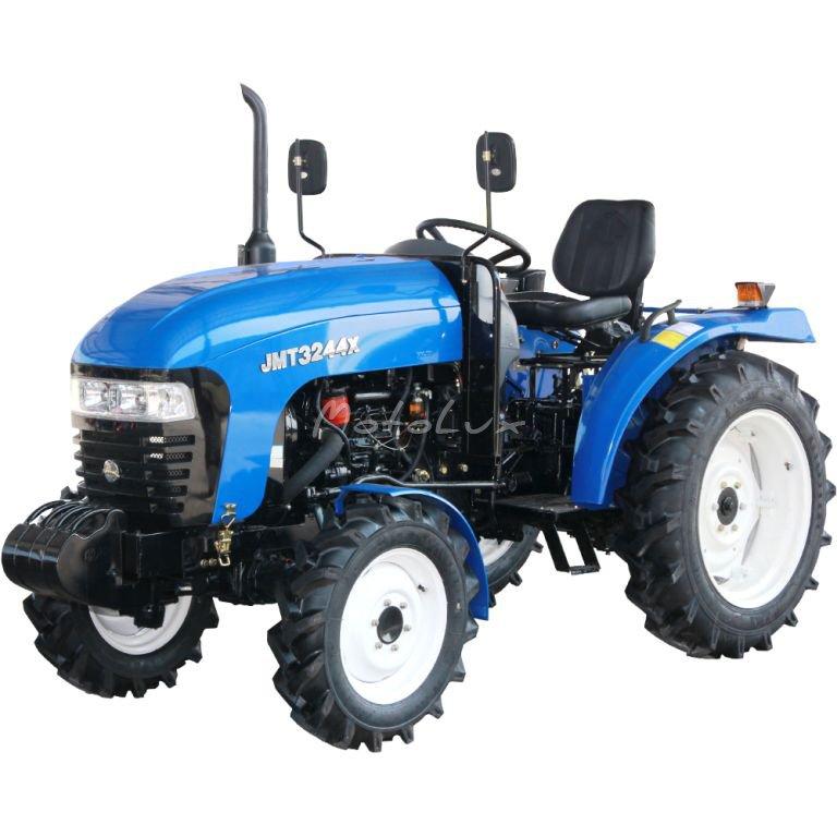 Тракторы Jinma / Джинма