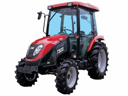 Трактор T503