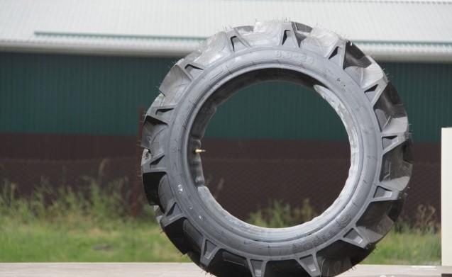 Колеса для мини-тракторов