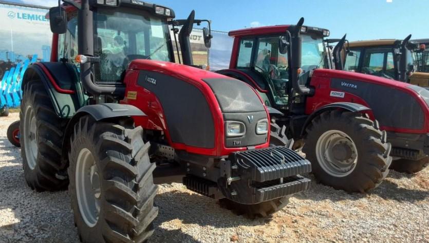 Трактор Валтра T191H