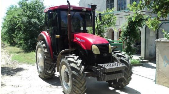 Трактор Yto 904