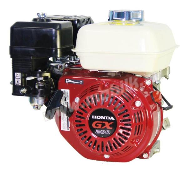 Двигатель для мотоблока Honda
