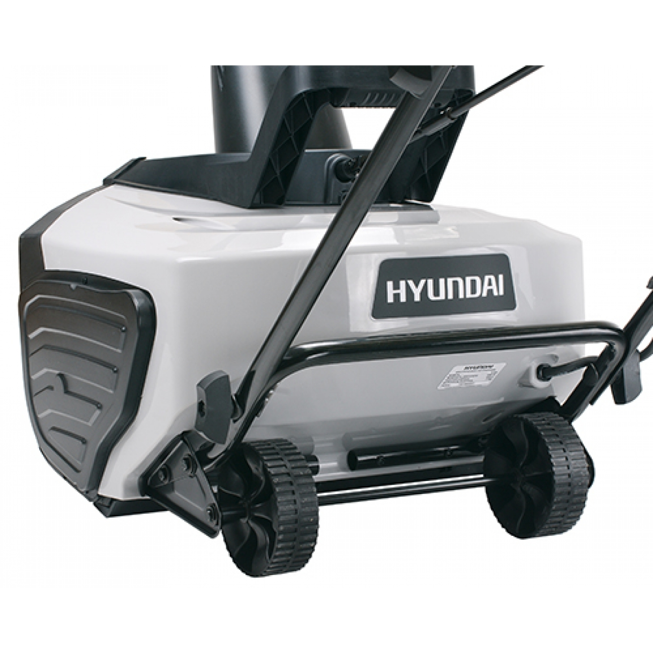 Электрический снегоуборщик Hyundai S400