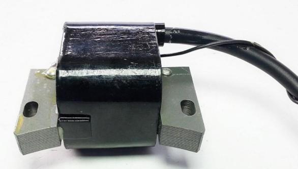 Катушка зажигания мотоблока