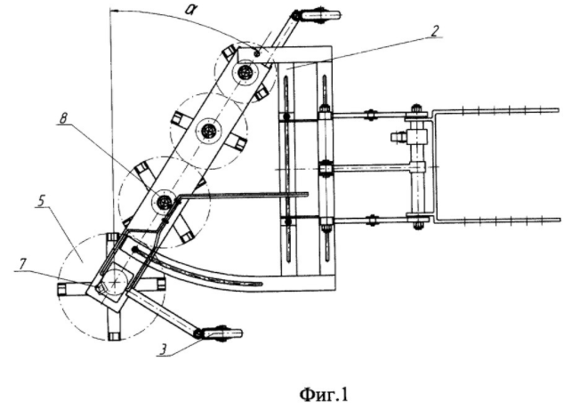 Роторная косилка – как сделать своими руками