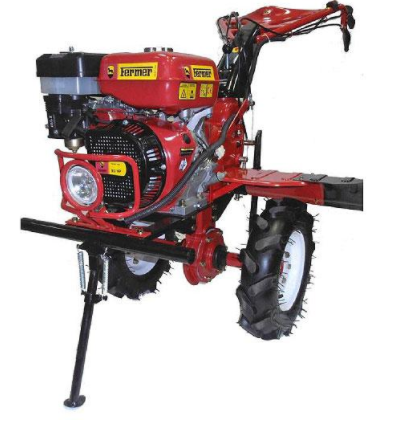 Мотоблок «Фермер» 902 PRO-S