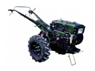 Мотоблок «Зирка» LX-1090 D