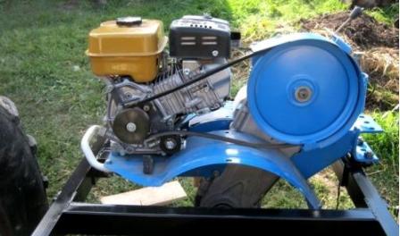 Правила ухода и эксплуатации шкива на двигателе