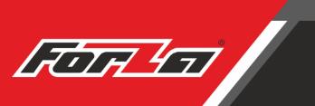 Бренд Форза (Forza)
