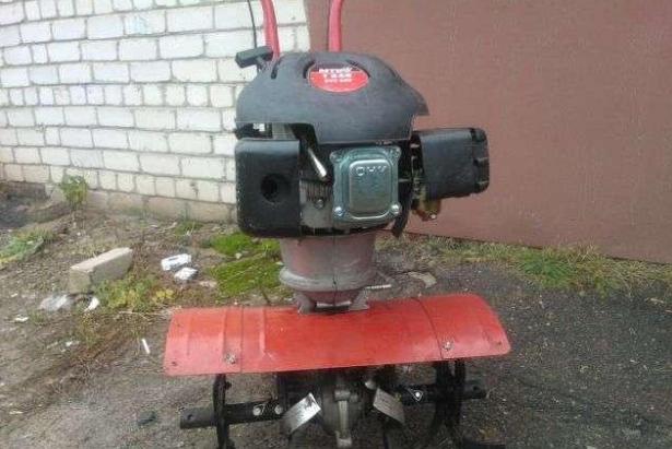 Мотокультиватор МТД Т 240