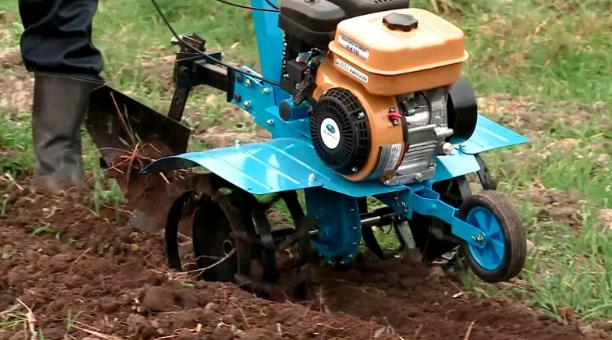 Подготовка почвы перед посадкой клубней