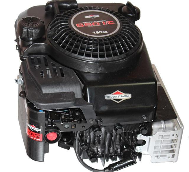 Какой двигатель подходит для самодельного снегоочистителя
