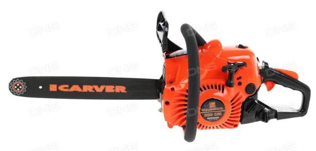 Бензопила Carver RSG-238