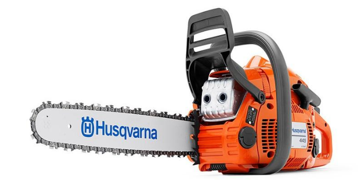 2-ое место – Husqvarna рейтинг бензопил