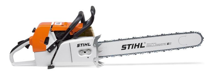 Бензопилы Штиль (Stihl) — модели их характеристики, особенности